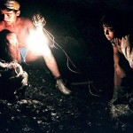 COLOMBIA-CHILD MINERS 1